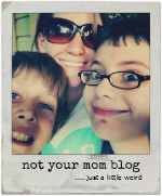 Not Your Mom Blog