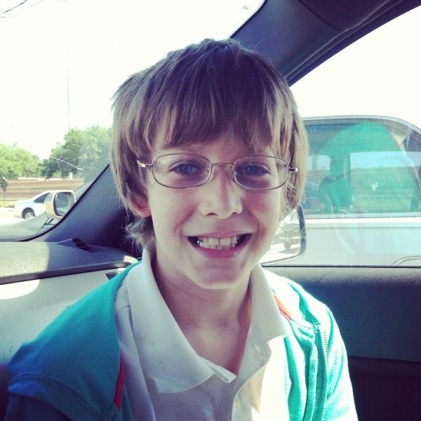 hal glasses