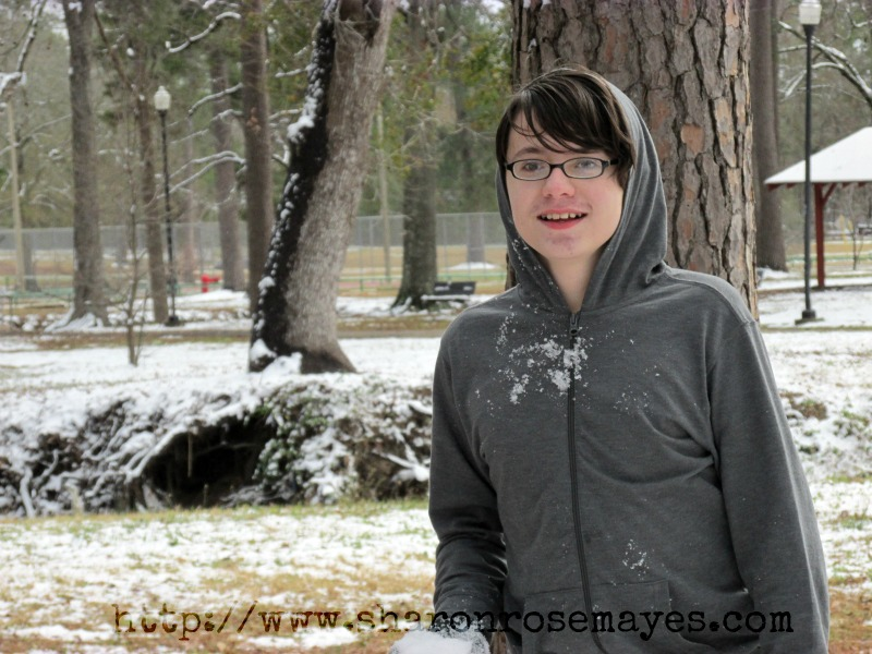 wesey snow day