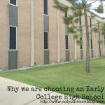 echs blog homepage