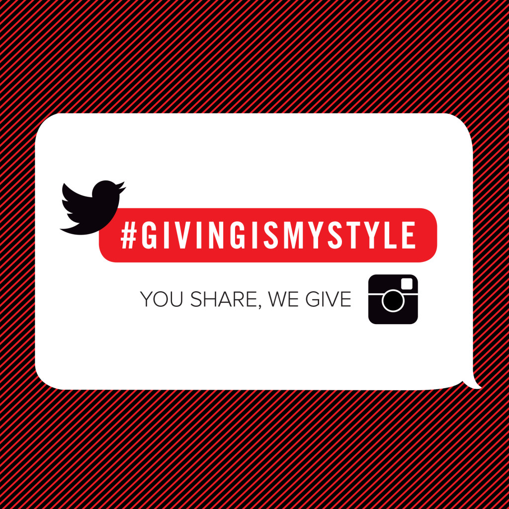 #GIVINGISMYSTYLE-TextBubble